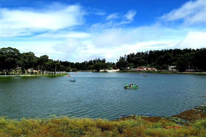 Yercaud_lake