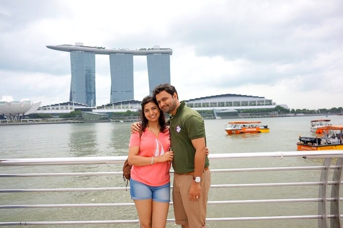 Singapore And Malaysia Perfect For Honeymoon Couples