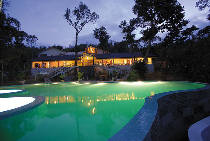 The master of hospitality in Coorg