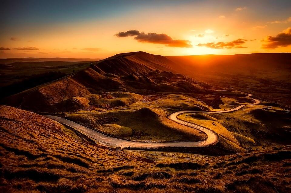 Britain road