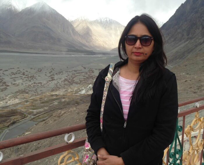 A beautiful trip to Ladakh