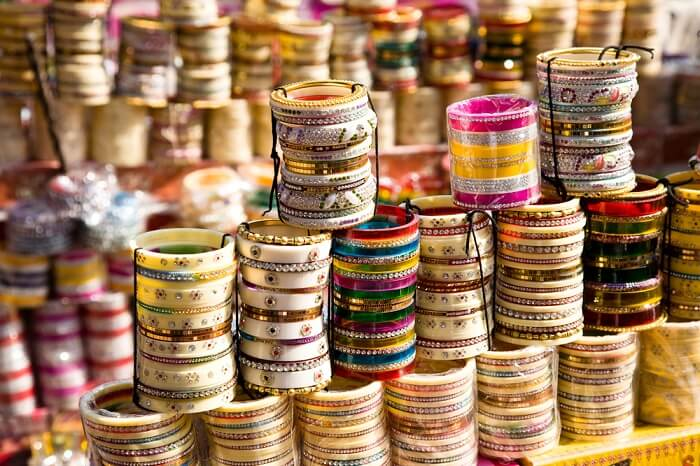10 Places For Shopping In Udaipur