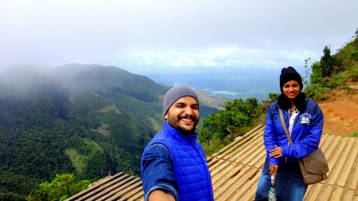 Trekking in Horton Plains