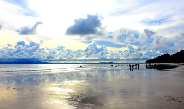 Andaman- Where the sky meets the sea