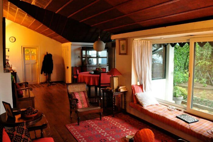 This monsoon, stay at the Redburn Lodge in Mussoorie