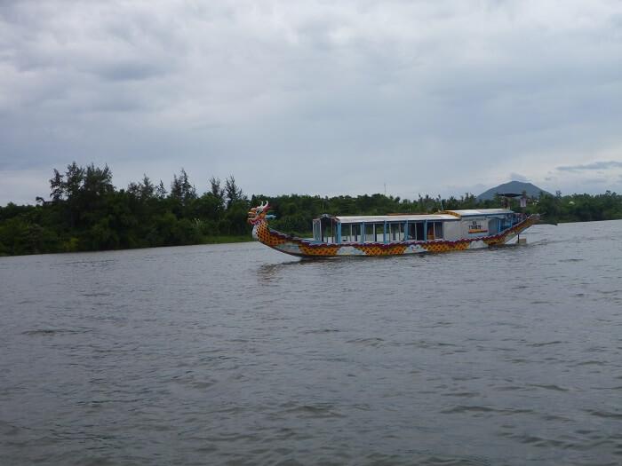 Hue river
