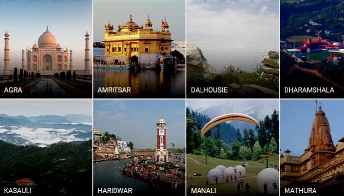 Best Spiritual Places To Travel
