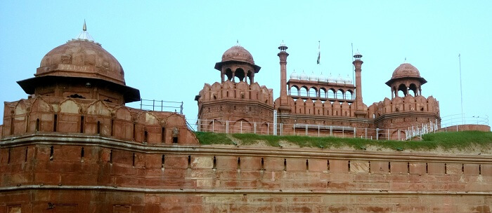 Monuments in New Delhi