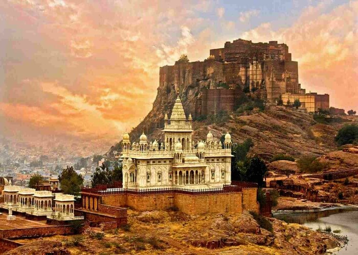 Jodhpur Travel Packages