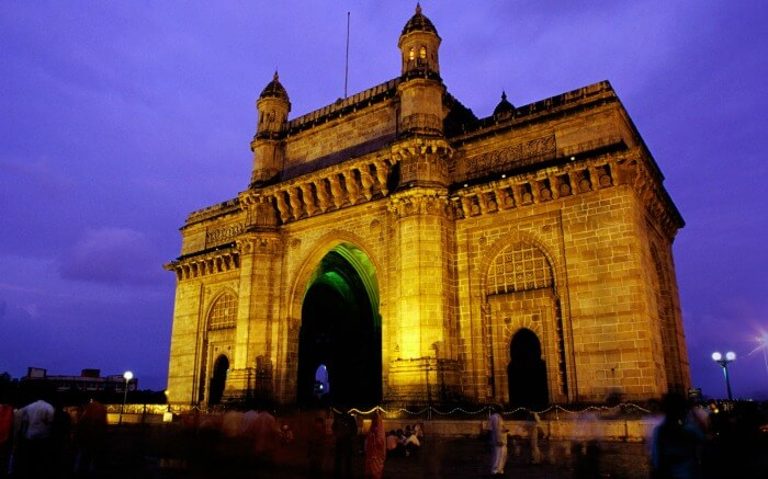 some famous monuments of india