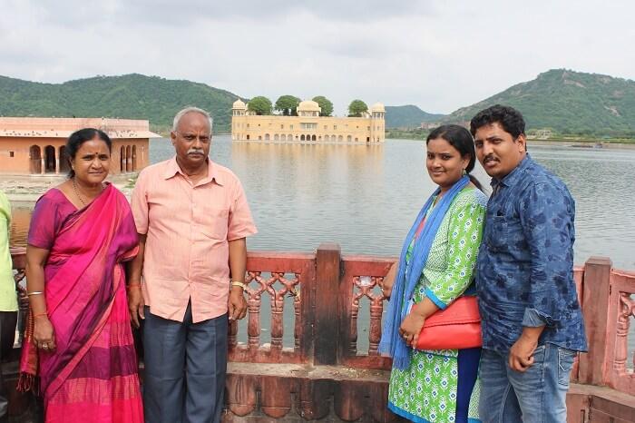 Jaipur sightseeing