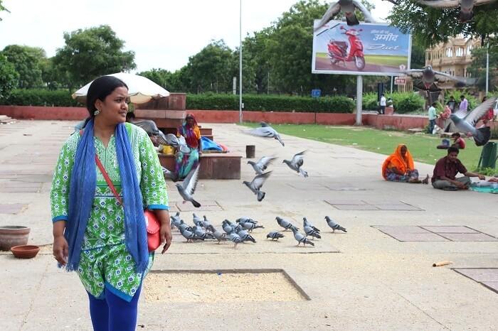 Amritsar Sightseeing