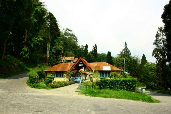Dr. Graham's Home in Kalimpong