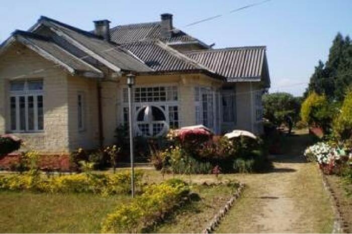 Pratima Devi Tagore House