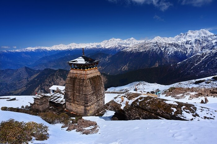 15 Beautiful Places To Visit In Uttarakhand In Winter 2018
