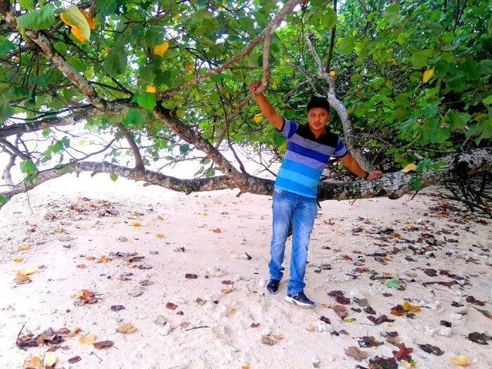 Final day in andaman