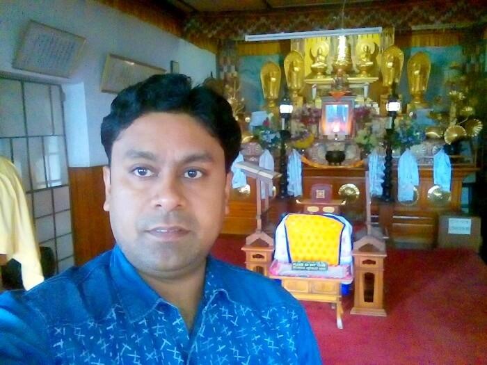 Baba Mandir Sikkim