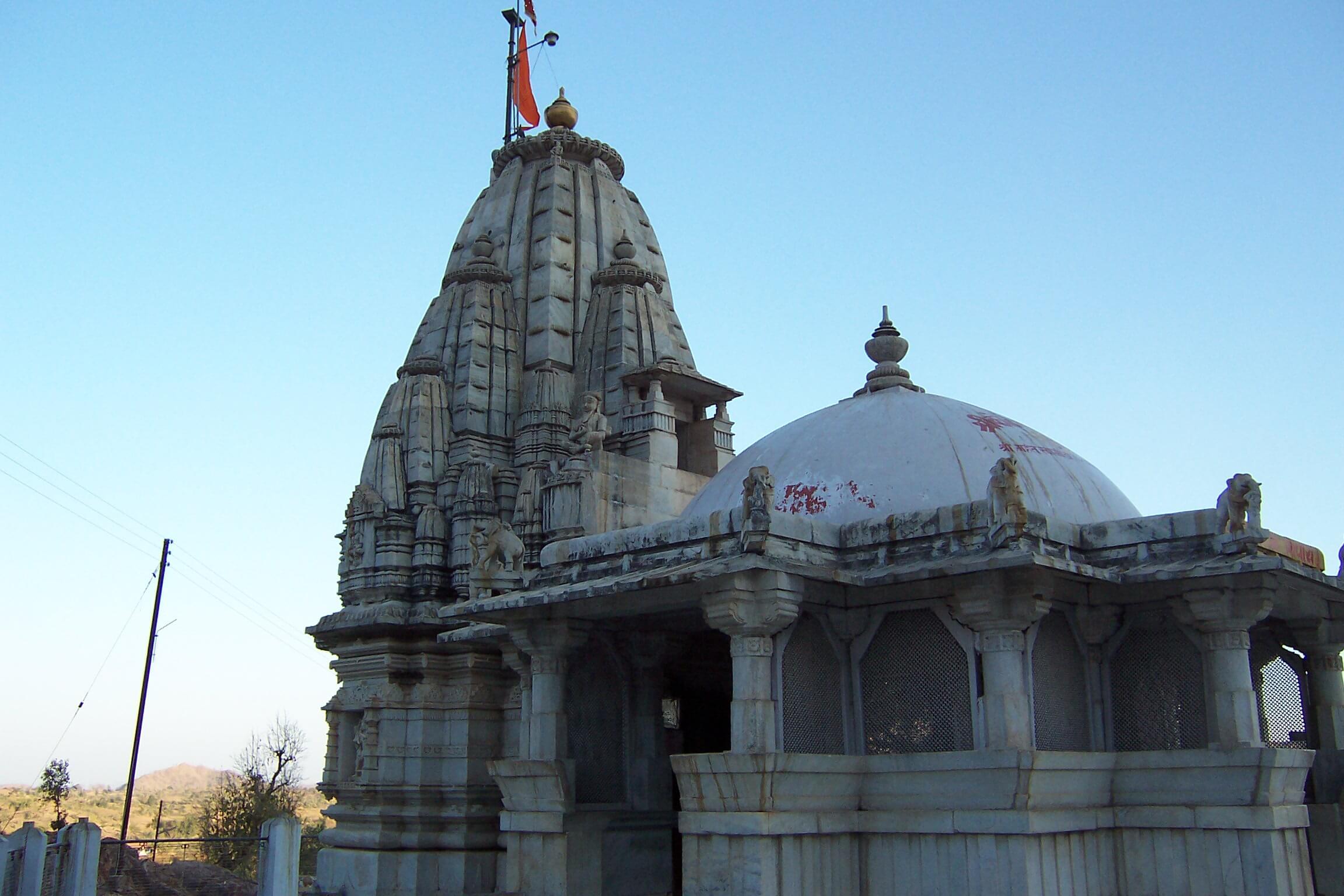 Koteshwar Temple, Near Ambaji, Gujarat.