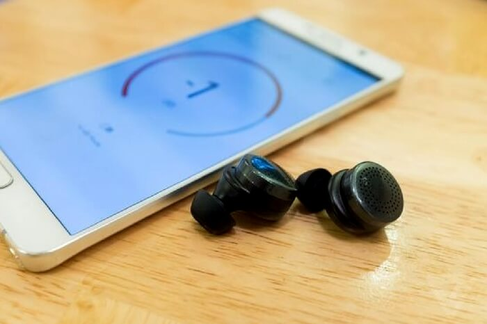 Here One earbuds