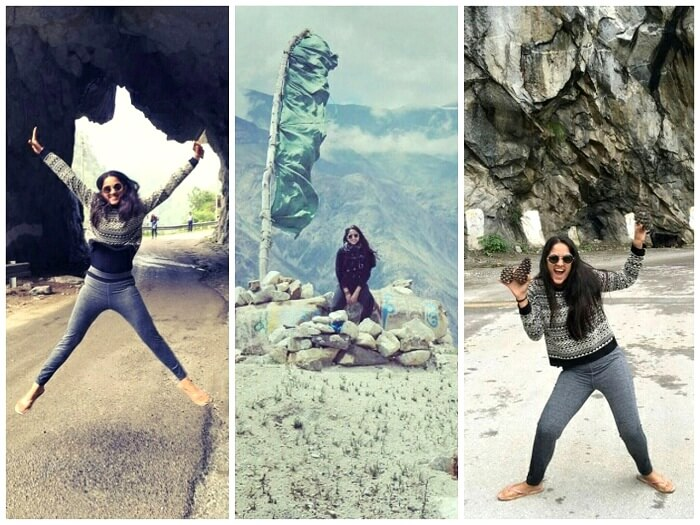Lehan and her many phases in Spiti Valley