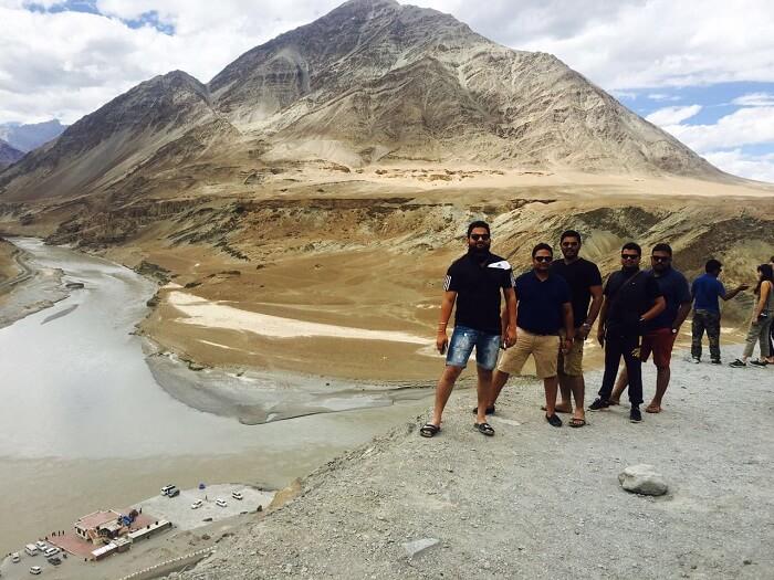 Nature in Ladakh