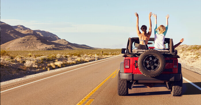 Best Places To Rent A Car In Europe