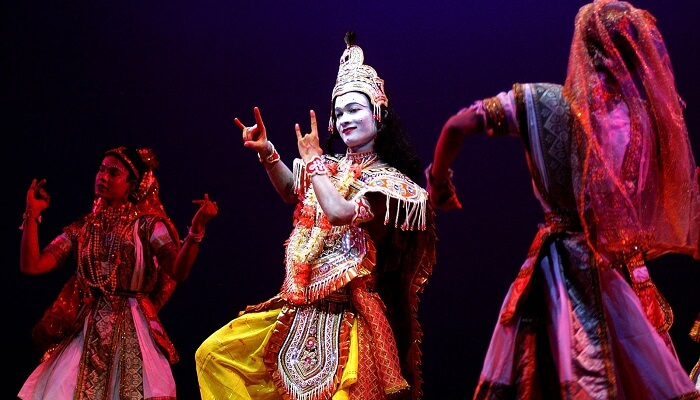 15 Festivals In November In India Worth An Early 2018