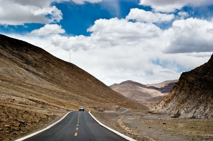 Drive to Nepal on your exciting road trip from India to Nepal
