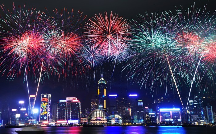 New Year In Hong Kong: 6 Exciting Ways To Ring In 2019