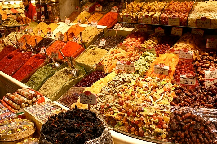 Shopping In Kerala What To Buy In God S Own Country