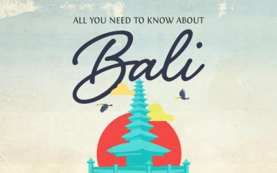 Bali Infographic Feature