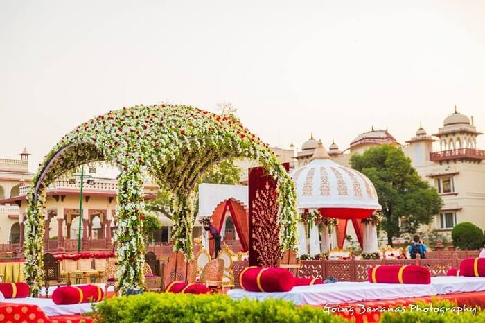 palace weddings in jaipur