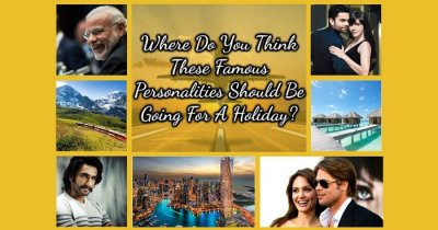 Celeb holiday recommendations for 2017