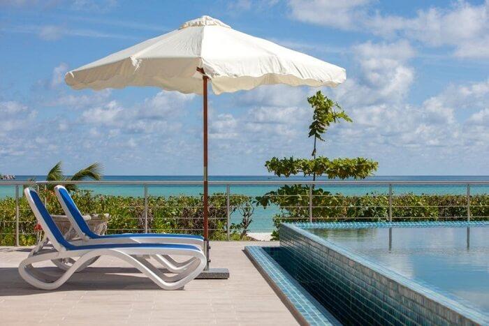 3 star resort in seychelles