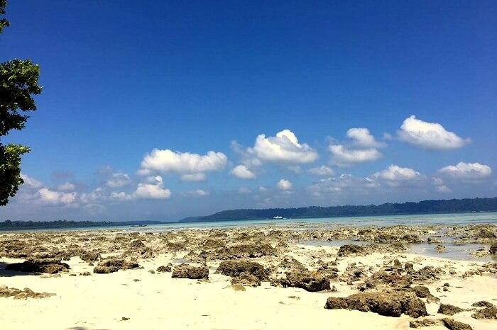 Dream locations in Andaman