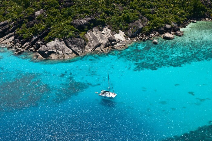 why pick seychelles for your holiday