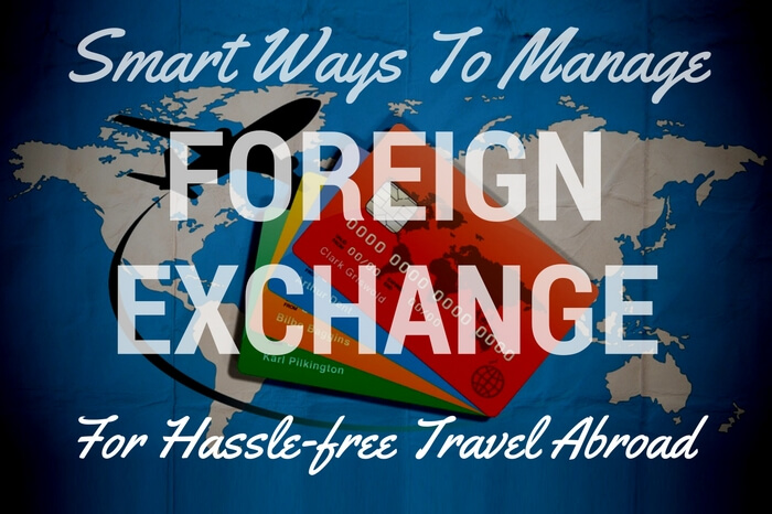 The forex cards that most suitable for international travel