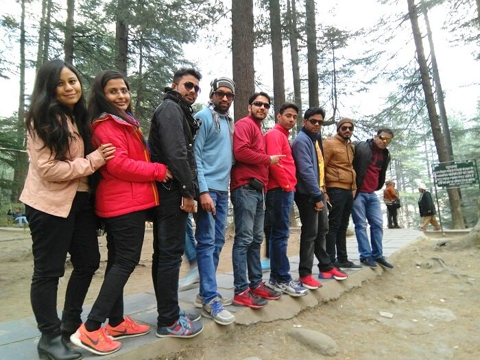 sightseeing tours in Manali