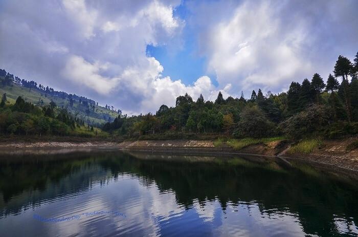 Senchal Lake Darjeeling
