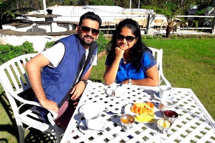 reliving the beautiful memories in Nuwara Eliya