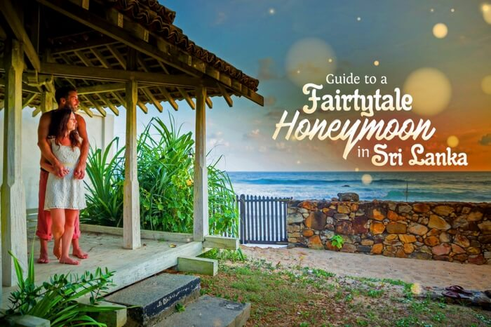 Honeymoon guide to Sri Lanka