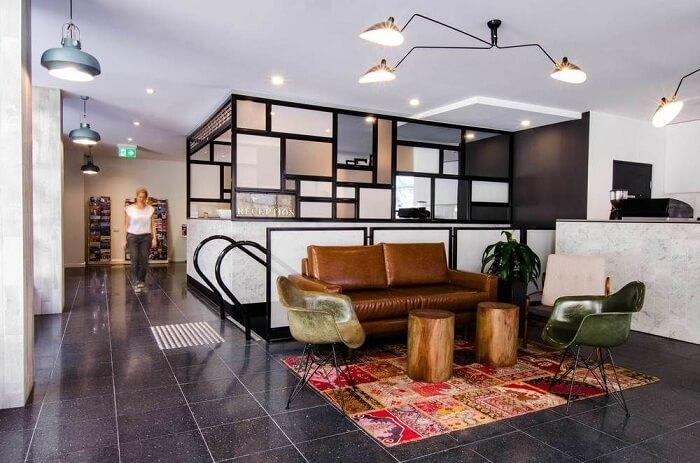 Ibis Budget Hotel in Sydney East