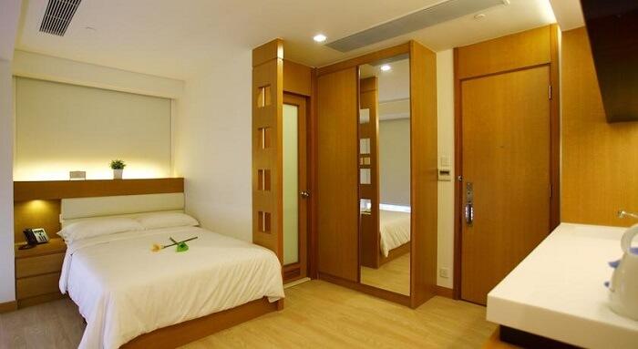 Mia Casa Hotel in Hong Kong