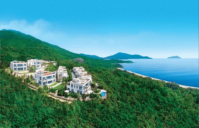 Ideal Duration in Lantau Island Hong Kong