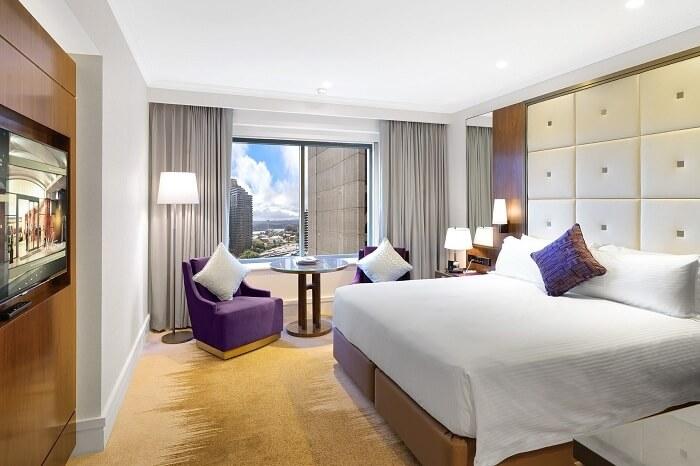 Amora Hotel Jamison in Sydney