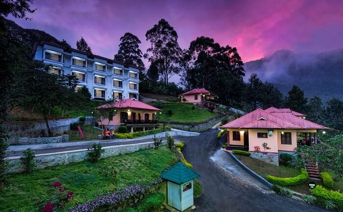 Aranyaka Resorts Munnar