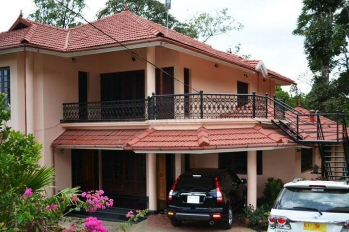 Homestays in South India (1)