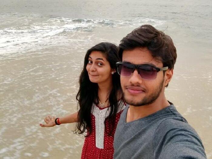 Travelers in Cochin