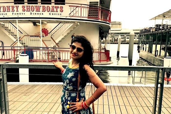 showboat dinner cruise