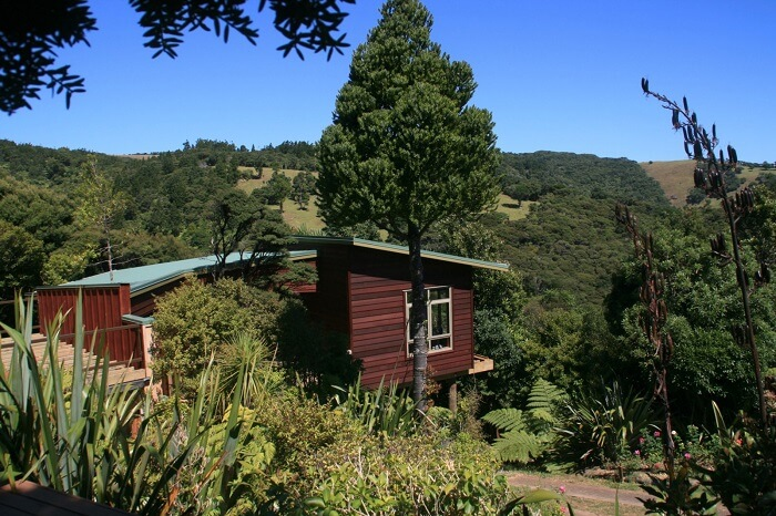 Cottage Stay Auckland